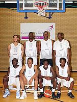 Basketball 2007-2008