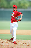 07.21.2012 - MiLB GCL Cardinals vs GCL Marlins