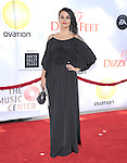 Sonya Tayeh attends the Dizzy Feet Foundation's Celebration of Dance Gala held at The Dorothy Chandler Pavilion at The Music Center in Los Angeles, California on July 28,2012                                                                               © 2012 DVS / Hollywood Press Agency