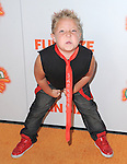 Jackson Nicoll at The Paramount Pictures L.A. Premiere of Fun Size held at Paramount Studios in Hollywood, California on October 25,2012                                                                               © 2012 Hollywood Press Agency