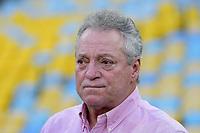 Rio de Janeiro (RJ), 15/03/2020 -Vasco-Fluminense - Abel Braga treinador do Vasco,durante partida contra o Fluminense,valida pela 3ª rodada da Taca Rio 2020, realizada no Estadio Jornalista Mario Filho (Maracana), na zona norte do Rio de Janeiro,neste domingo (15). (Foto: Alexandre Durao/Codigo 19/Codigo 19)