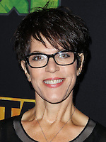 """CENTURY CITY, CA, USA - SEPTEMBER 27: April Winchell arrives at the Los Angeles Screening Of Disney XD's """"Star Wars Rebels: Spark Of Rebellion"""" held at the AMC Century City 15 Theatre on September 27, 2014 in Century City, California, United States. (Photo by Celebrity Monitor)"""