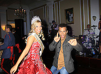 10-20-12 General Hospital Scott Reeves & Shawn Scales - 33rd  Mountain Apple Harvest Festival