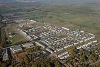 Wohnungsbaugebiet Vogelkamp Neugraben: EUROPA, DEUTSCHLAND, HAMBURG 19.10.2018: Wohnungsbaugebiet Vogelkamp Neugraben ist ein  70 ha großes Gebiet.