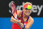 AUS - Sydney International Tennis, day 5