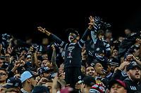 Sao Paulo (SP), 12/02/2020 - Corinthians-Guarani - A torcida do Corinthians, durante partida entre Corinthians e Guarani, valida pela 2ª rodada da Copa Libertadores, na Arena Corinthians, em Sao Paulo (SP), nesta quarta-feira (12). (Foto: Marivaldo Oliveira/Codigo 19/Codigo 19)