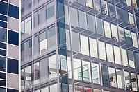 Empty Office Buildings - Washington, D.C. - 4 Nov 2020