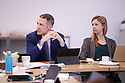 10/10/19<br /> <br /> WPD meeting at Castle Donington offices.<br /> <br /> All Rights Reserved: F Stop Press Ltd.  <br /> +44 (0)7765 242650 www.fstoppress.com