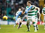 Celtic v St Johnstone 23.01.16