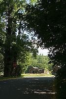 Old barn<br />