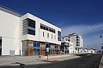 Southport Theatre & Convention Centre, Ramada Plaza Hotel