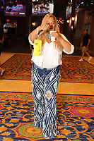 ATLANTIC CITY, NJ - JUNE 9 : Deb Antney of Love and Hip Hop   seen at The Show Boat Hotel in Atlantic City June 9, 2021. Credit: Star Shooter/MediaPunch