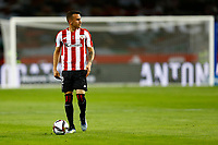 17th April 2021; Olmpico de La Cartuja stadium, Seville, Spain; Copa del Rey Football final, Athletic Bilbao versus FC Barcelona;  Alejandro Berenguer of Athletic Club