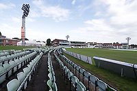 General view of the ground ahead of Kent CCC vs Essex CCC, Specsavers County Championship Division 1 Cricket at the St Lawrence Ground on 18th August 2019