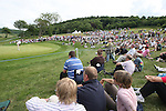 Celtic Manor Wales Open 2010..06.06.10.Photo Credit: Steve Pope-Sportingwales