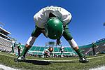 Tulane football falls to UAB, 31-24, at Legion Field in Birmingham, AL.