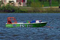 JS-100   (Jersey Speed Skiff(s)