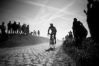 sector 23: Vertain to Saint-Martin-sur-Écaillon (2.3km)<br /> <br /> 113th Paris-Roubaix 2015