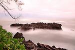 Turtle Point, Hawaii