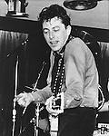 Joe Ely 1981 at the Palomino