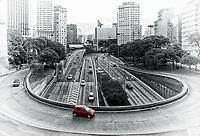 Sao Paulo - Viaduto do Chá