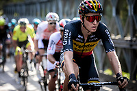 Belgian National Champion, Tim Merlier (BEL/Corendon Circus)<br /> <br /> 23th Memorial Rik Van Steenbergen 2019<br /> One Day Race: Beerse > Arendonk 208km (UCI 1.1)<br /> ©kramon
