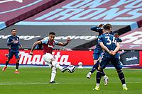 2021 English Premier League Football West Ham v Arsenal Mar 21st