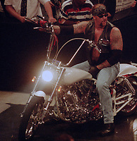 Undertaker  1999                                                         By John Barrett/PHOTOlink