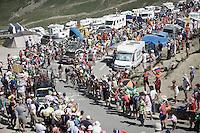 up the Col du Tourmalet (HC/2115m/17km/7.3%)<br /> <br /> st11: Pau - Cauterets (188km)<br /> 2015 Tour de France
