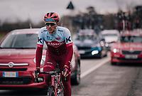 Marcel Kittel (DEU/Katusha-Alpecin)<br /> <br /> 109th Milano-Sanremo 2018<br /> Milano > Sanremo (291km)