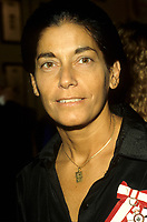 Montreal (Qc) Canada -File Photo of Naomie Bronstein circa 1985- was one of La presse (newspaper) yearly personaliyty.-File Photo of Naomie Bronstein circa 1985-1986.  Naomi Bronstein dedicated much of her life to humanitarian work in developing countries and helping Quebec families adoopt children from poor countries. She died in Guatemala ay age 65 in December 2010.<br /> <br /> <br /> <br /> PHOTO :  Agence Quebec Presse