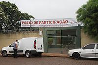 Serrana (SP), 16/02/2021 - Projeto S-SP - Escola Deputado Jose Costa. Escolas que serão usadas como Postos de Participação do Projeto S do instituto Butantan na cidade de Serrana, interior de São Paulo, na manhã desta terça-feira (16). O estudo, inédito no mundo, foi idealizado  pelo Instituto Butantan e tem como objetivo analisar o impacto e a eficácia da vacinação na redução de casos de Covid-19 e no controle da pandemia.