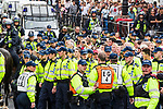 02/06/2012 Nationalists rally in Brighton