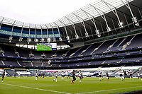28th August 2020; Tottenham Hotspur Stadium, London, England; Pre-season football friendly; Tottenham Hotspur v Reading FC;  General view of an empty Tottenham Hotspur Stadium due to covid-19 pandemic