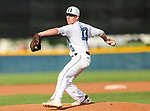 2017 Varsity Baseball - Thesa vs. Oakridge