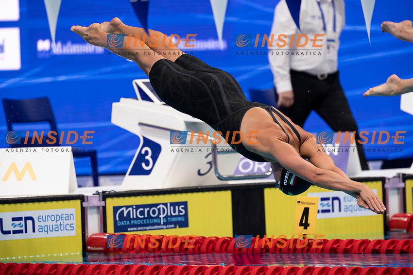 Hosszu Katinka HUN gold medal<br /> Swimming - Women's 400m individual medley  final <br /> XXXV LEN European Aquatic Championships<br /> Duna Arena<br /> Budapest  - Hungary  17/5/2021<br /> Photo Giorgio Perottino / Deepbluemedia / Insidefoto