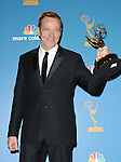 Bryan Cranston at The 62nd Anual Primetime Emmy Awards held at Nokia Theatre L.A. Live in Los Angeles, California on August 29,2010                                                                   Copyright 2010  DVS / RockinExposures