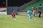 Cúcuta Deportivo venció 0-3 a Jaguares. Fecha 8 Liga BetPlay I-2020.