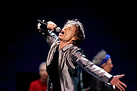 2013 File Photo - The Rolling Stones in concert
