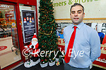 Seamus O'Connor (Manager of Garvey's Supervalu Castleisland)