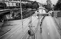 Men Under-23 Road Race<br /> <br /> UCI 2017 Road World Championships - Bergen/Norway