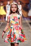Amaya - Pitti Bimbo Kids - spring summer 2018 - Florence - June 2017