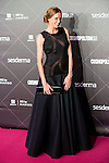 Maria Castro attends to the award ceremony of the VIII edition of the Cosmopolitan Awards at Ritz Hotel in Madrid, October 27, 2015.<br /> (ALTERPHOTOS/BorjaB.Hojas)