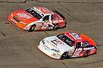 Feb 7, 2009; 5:11:21 PM; Daytona Beach, FL, USA; ARCA Remax Series Event 1 for the Lucas Oil Slick Mist 200 at Daytona International Speedway.  Mandatory Credit: (thesportswire.net)