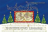 Isabella, CHRISTMAS SYMBOLS, corporate, paintings(ITKE501660AP,#XX#) Symbole, Weihnachten, Geschäft, símbolos, Navidad, corporativos, illustrations, pinturas