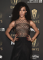 9/17/21: 73rd Emmy Awards Performer Nominees Reception