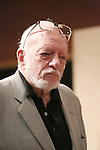 Hal Prince during the press day preview of 'Prince of Broadway' at SIR Studio on October 5, 2015 in New York City.