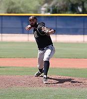 Dakota Donovan - 2019 Central Arizona College Vaqueros (Bill Mitchell)