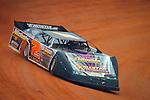 Volunteer Speedway 07/25/2008