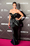 Chenoa attends to the award ceremony of the VIII edition of the Cosmopolitan Awards at Ritz Hotel in Madrid, October 27, 2015.<br /> (ALTERPHOTOS/BorjaB.Hojas)
